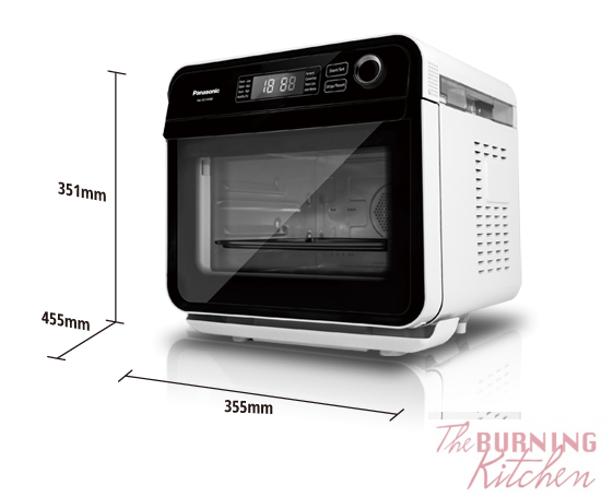 Cubie Steam Oven