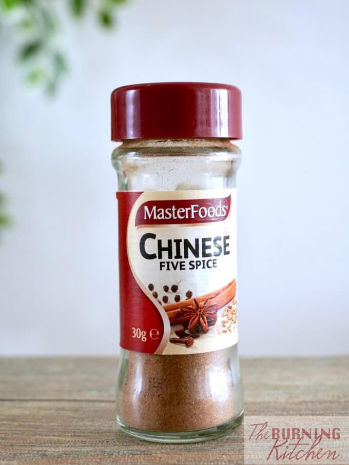 MasterFoods, Chinese Five Spice Powder