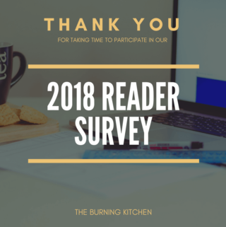 Reader Survey 2018 Results (Part 1)
