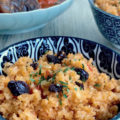 Mexican Rice Recipe: I learnt to cook Mexican Rice and Mexican Beef Stew from a Mexican neighbour many years ago. My family loved the two dishs so much that they are now part of our family's 'heritage recipes' and my grandkids' favourite that they always request for. Even if you are not familiar with Mexican food, you must definitely give this a try!