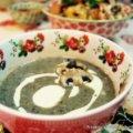 The Best Creamy Mushroom Soup Recipe