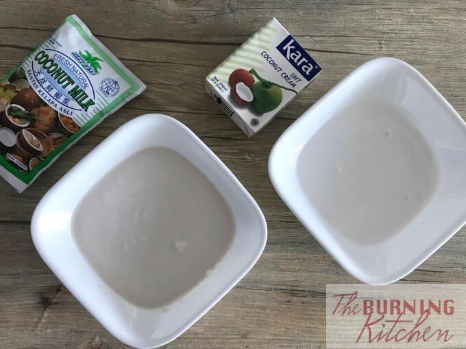 Brands of Coconut Cream